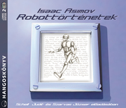 Robottörténetek - hangoskönyv
