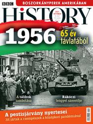 BBC History - XI. évfolyam, 10. szám (2021. október)