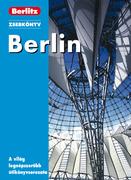 Berlin - Berlitz zsebkönyv