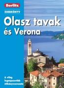 Olasz tavak és Verona - Berlitz