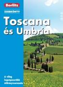 Toscana és Umbria - Berlitz