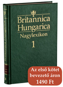 Britannica Hungarica Nagylexikon1. kötet