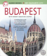 Budapest - Audiobook