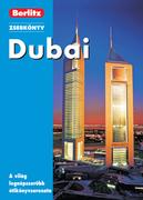 Dubai - Berlitz zsebkönyv