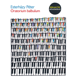Oratorium balbulum - hangoskönyv