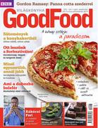 BBC GoodFood - I. évfolyam, 7. szám (2012. szeptember)