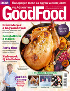 BBC GoodFood - I. �vfolyam, 10. sz�m<br> (2012. december)