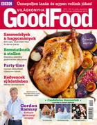 BBC GoodFood - I. évfolyam, 10. szám (2012. december)