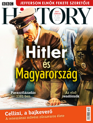 BBC History - XI. évfolyam, 6. szám (2021. június)