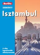 Isztambul - Berlitz zsebkönyv