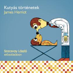 Kutyás történetek  - hangoskönyv