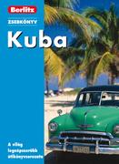 Kuba - Berlitz zsebkönyv