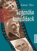 Legendás komédiások
