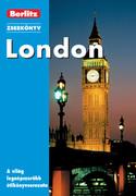London - Berlitz zsebkönyv