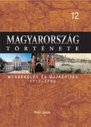 Magyarország története 12. Megbékélés és újjáépítés