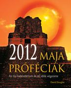 2012 - Maja próféciák