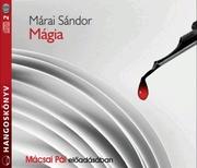 Mágia - hangoskönyv