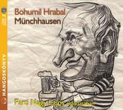Münchhausen - hangoskönyv
