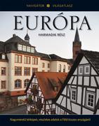 NAVIGÁTOR Világatlasz, 11. kötet - Európa, III.