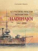 Az Osztrák-Magyar Monarchia hadihajói