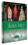 Híres operettek sorozat, 2. kötet János vitéz