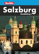 Salzburg - Berlitz zsebkönyv