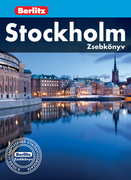 Stockholm - Berlitz zsebkönyv