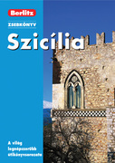 Szicília - Berlitz