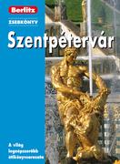 Szentpétervár - Berlitz zsebkönyv