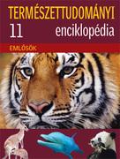 Természettudományi enciklopédia 11. kötet - Emlősök