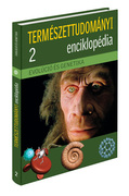 Természettudományi enciklopédia 2. kötet - Evolúció és genetika