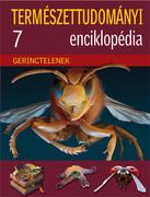 Természettudományi enciklopédia 7. kötet - Gerinctelenek