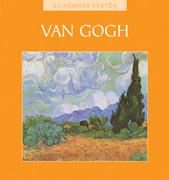 Világhíres festők sorozat 2. kötet - Van Gogh