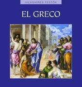 Világhíres festők sorozat 9. kötet - El Greco