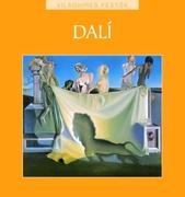 Világhíres festők sorozat 15. kötet - Dalí