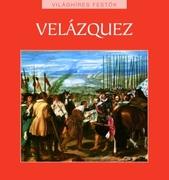 Világhíres festők sorozat 23. kötet - Velázquez