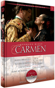 Világhíres operák sorozat, 1. kötet - Carmen