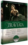 Világhíres operák sorozat, 2. kötet - Traviata