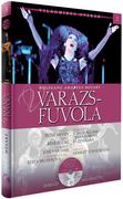 Világhíres operák sorozat, 3. kötet -A varázsfuvola