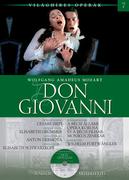 Világhíres operák sorozat, 7. kötet -Don Giovanni