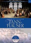 Világhíres operák sorozat, 10. kötet -Tannhäuser
