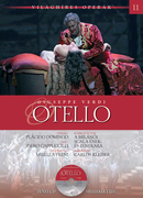 Világhíres operák sorozat, 11. kötet -Otello