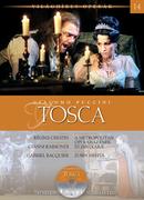Világhíres operák sorozat, 14. kötet -Tosca