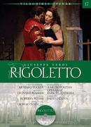 Világhíres operák sorozat, 17. kötet -Rigoletto