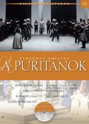 Világhíres operák sorozat, 19. kötet -A puritánok