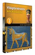 Világtörténelmi enciklopédia 2. kötet