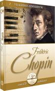 Világhíres zeneszerzők sorozat,2. kötet - F. Chopin