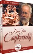Világhíres zeneszerzők sorozat,3. kötet - P. I. Csajkovszkij