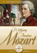 Világhíres zeneszerzők sorozat,7. kötet - W. A. Mozart