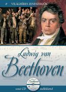 Világhíres zeneszerzők sorozat,11. kötet - Ludwig van Beethoven